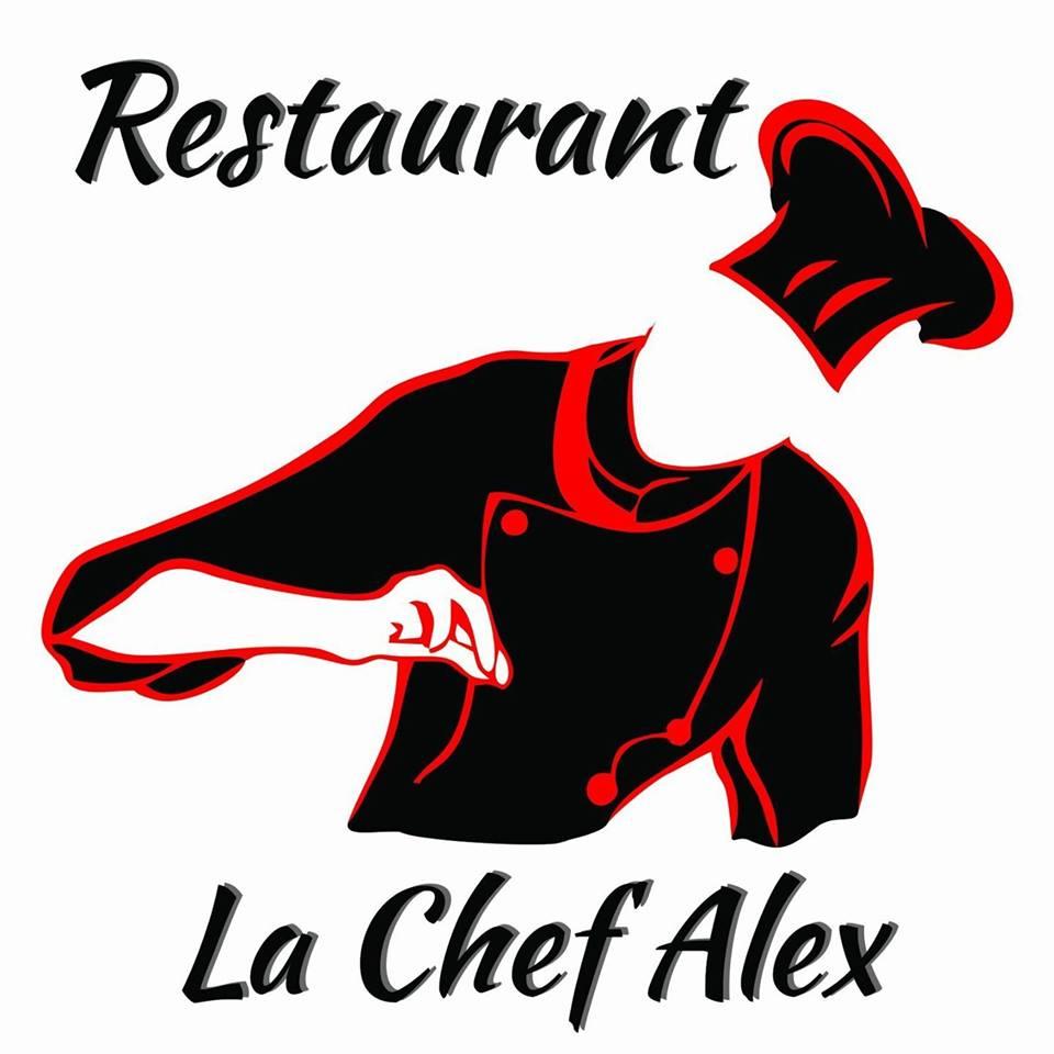 Restaurant catering La Chef Alex